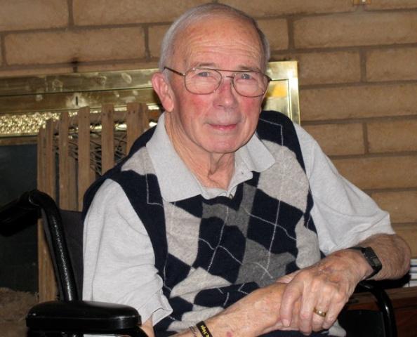 Jack Hooper - 2011
