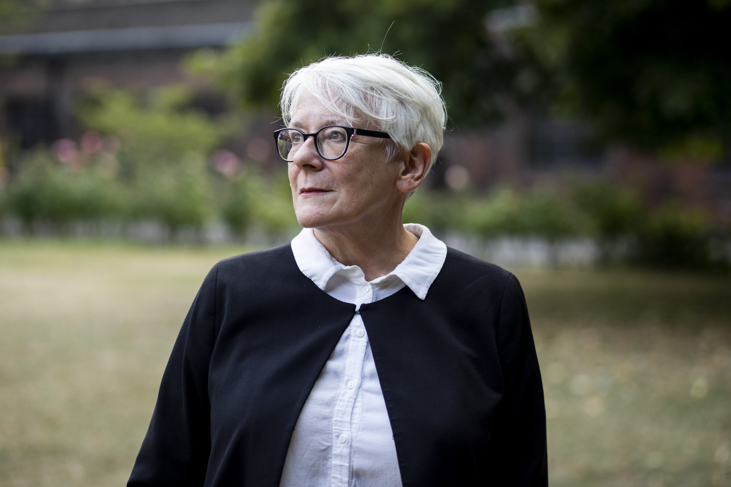 Dr. Christine Patch, Genomics England & WGC