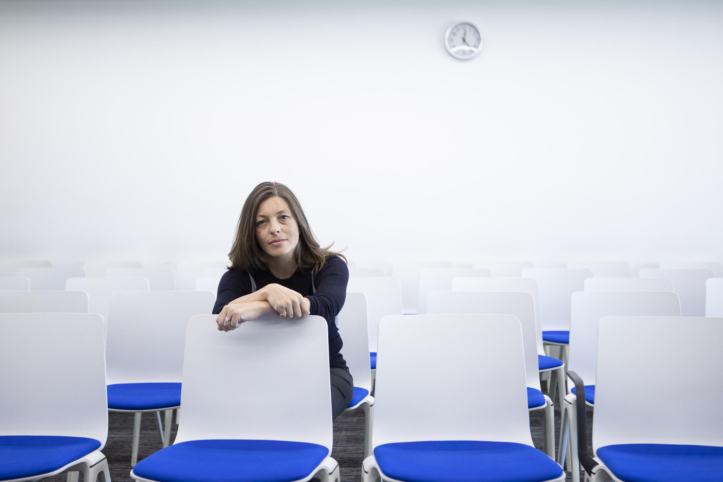 Dr. Gemma Chandratillake, Institute of Continuing Education