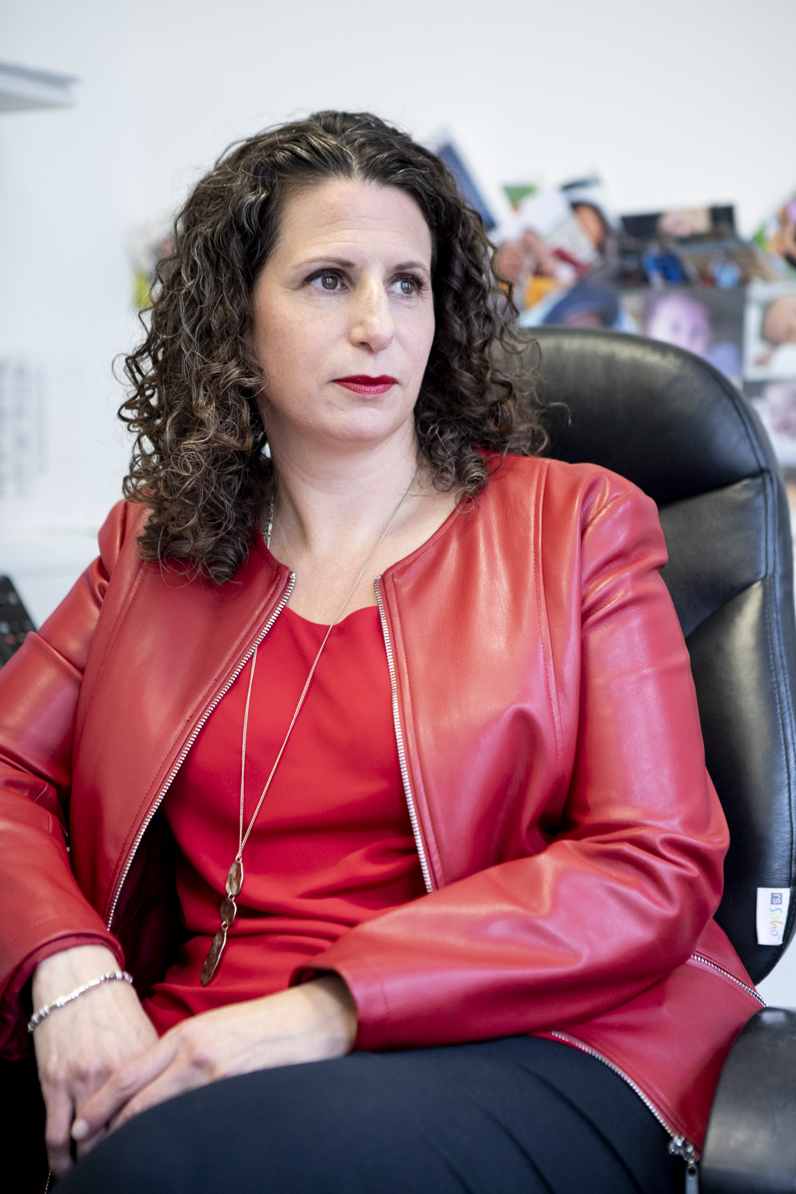 Sara Levene, Centre for Reproductivve & Genetic Health