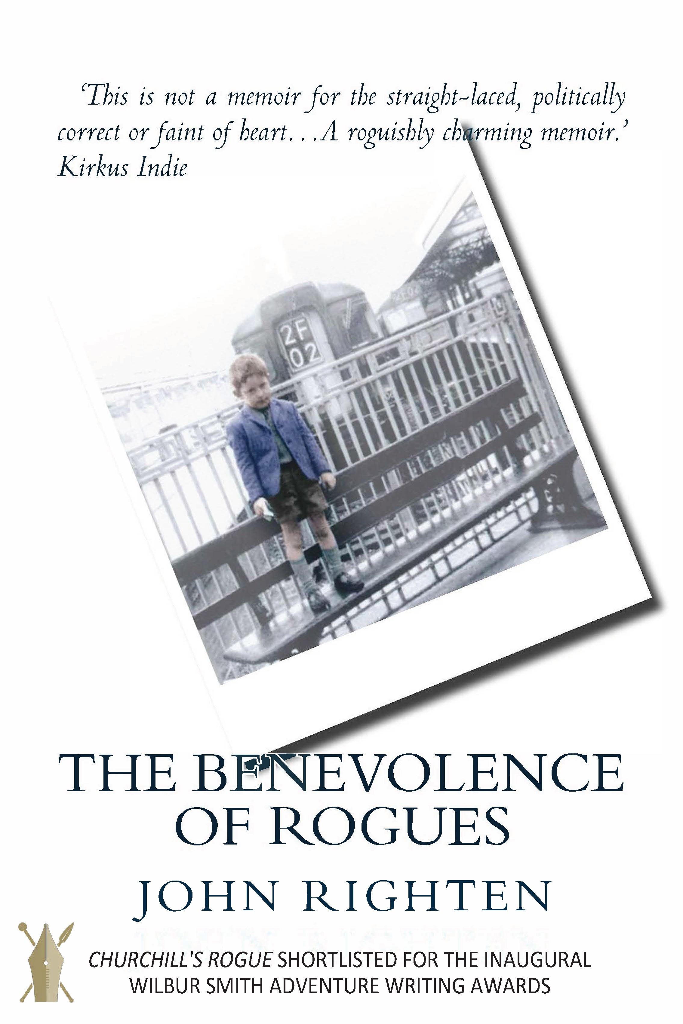The Benevolence of Rogues