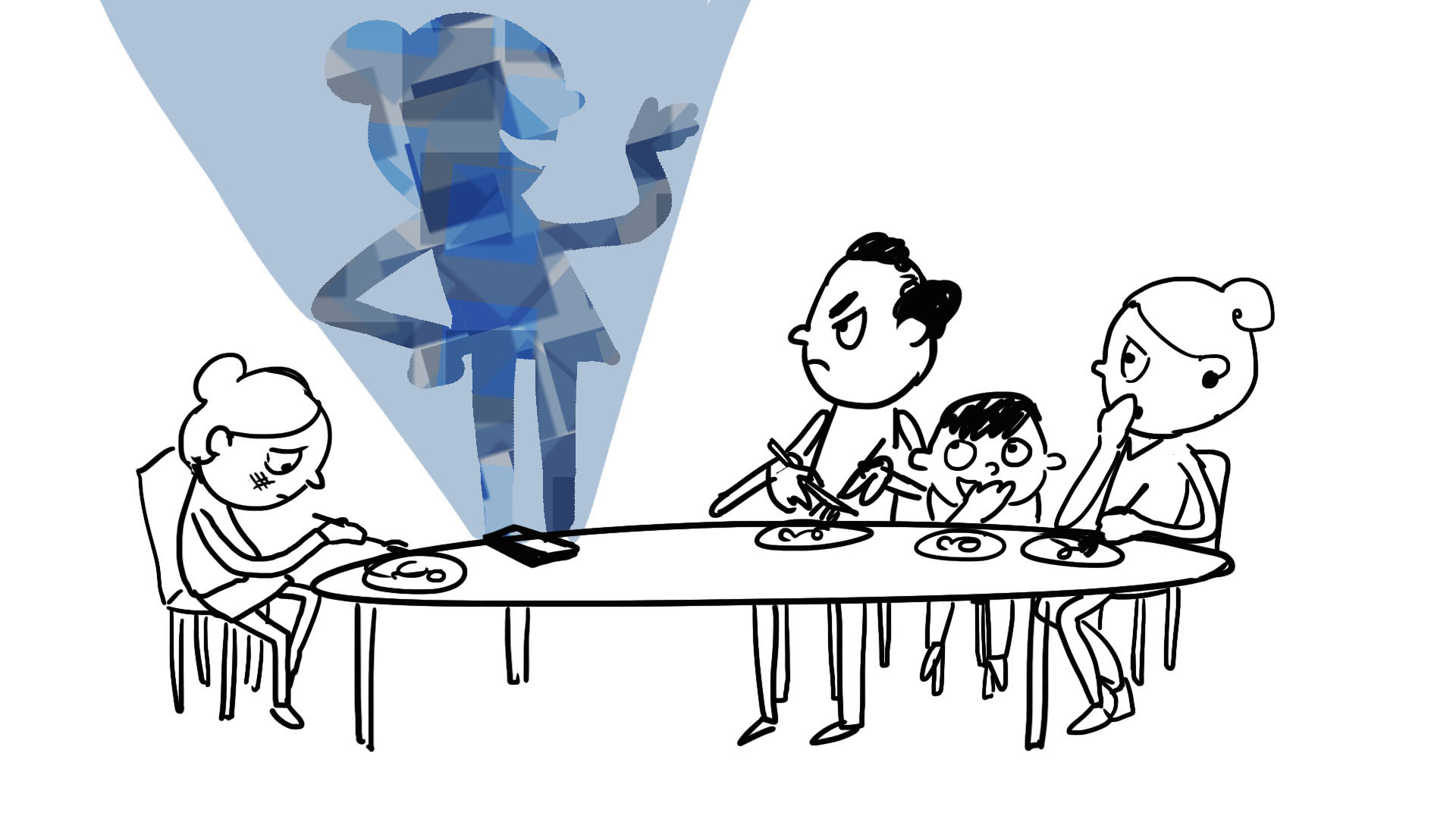 """""""Digital Wildfire"""", The University of Oxford's animation on digital dangers for a school-age audience   Scriberia"""