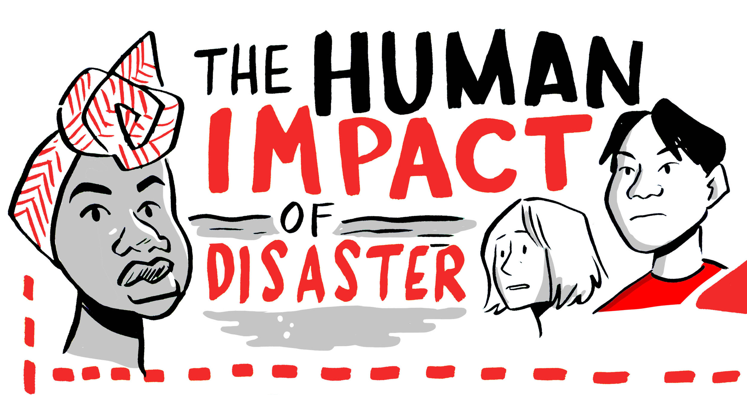 Scribing from UCL's Grand Challenge event, 'Humanity in Disasters' | Scriberia