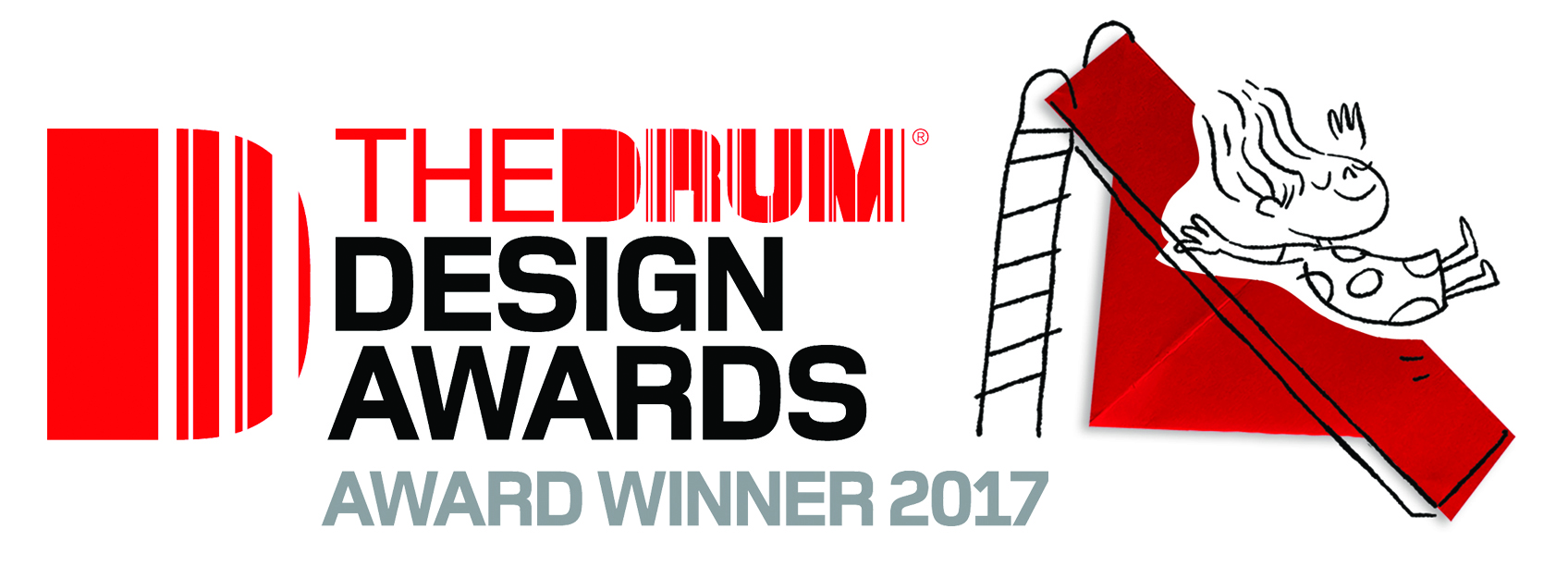 """Drum Design Award winning animation, """"I'm an activist"""" for Action for Children, by Scriberia and Neon"""