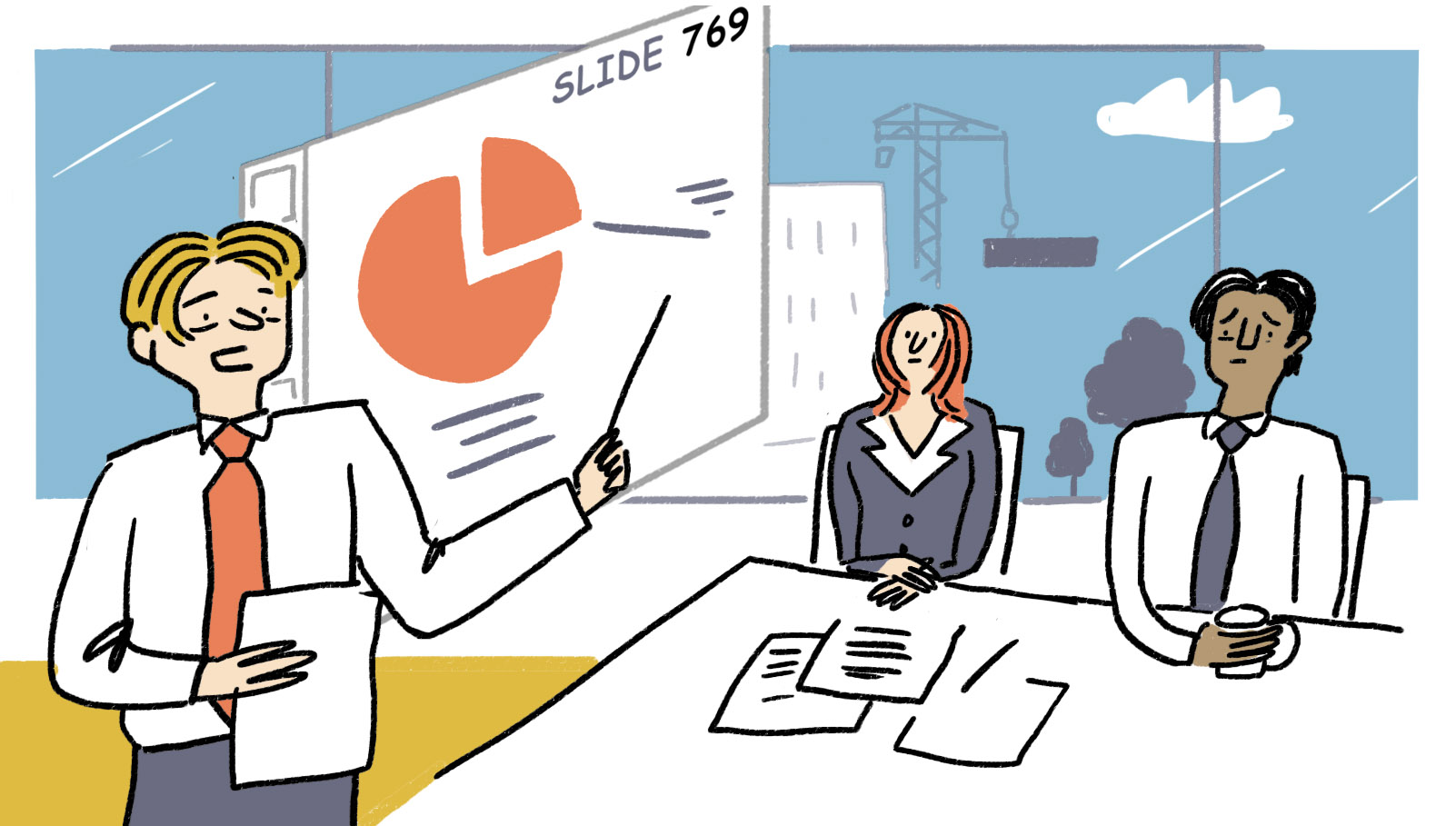 Scriberia Why it's time to ditch PowerPoint 2