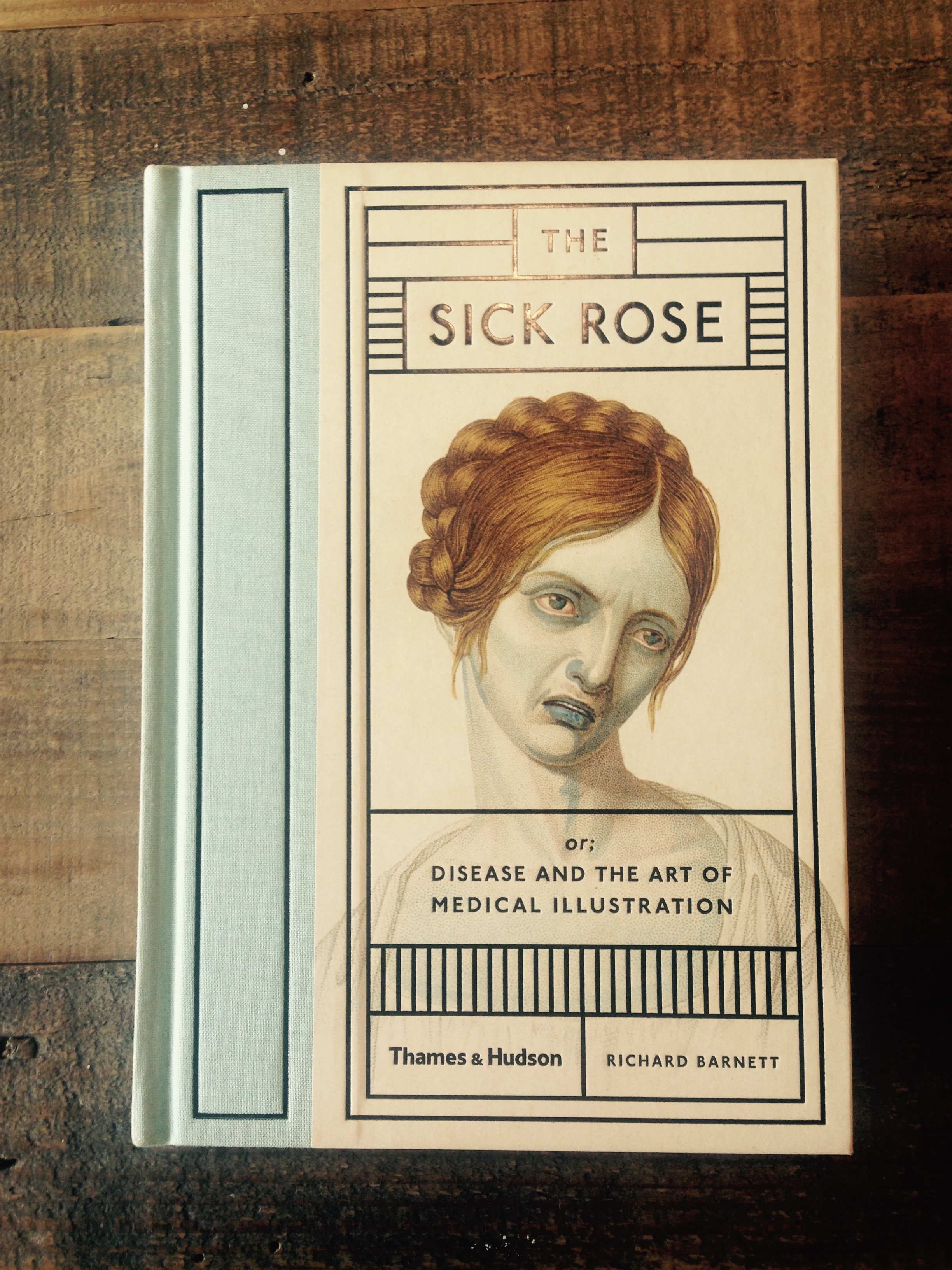 Scribera Science Communication Medical Illustration The Sick Rose Wellcome Collection
