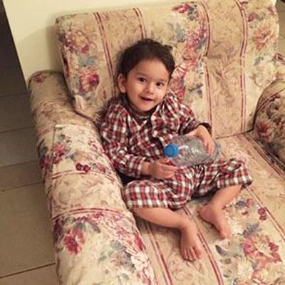 Meet Sidra