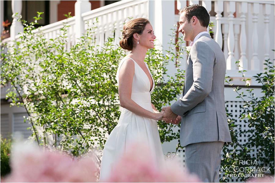 Maggie and Doug Wedding Video Saybrook Point Inn Connecticut