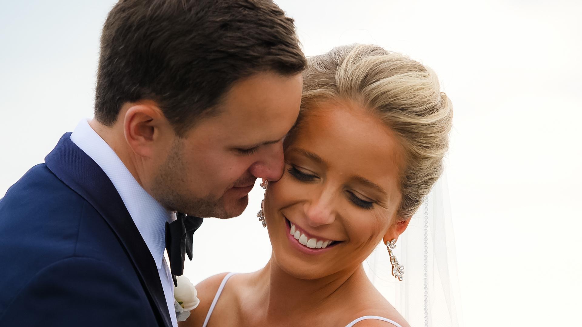 Jenna and Kyle, The Bohlin, Newport, Rhode Island Wedding Photographer Videographer