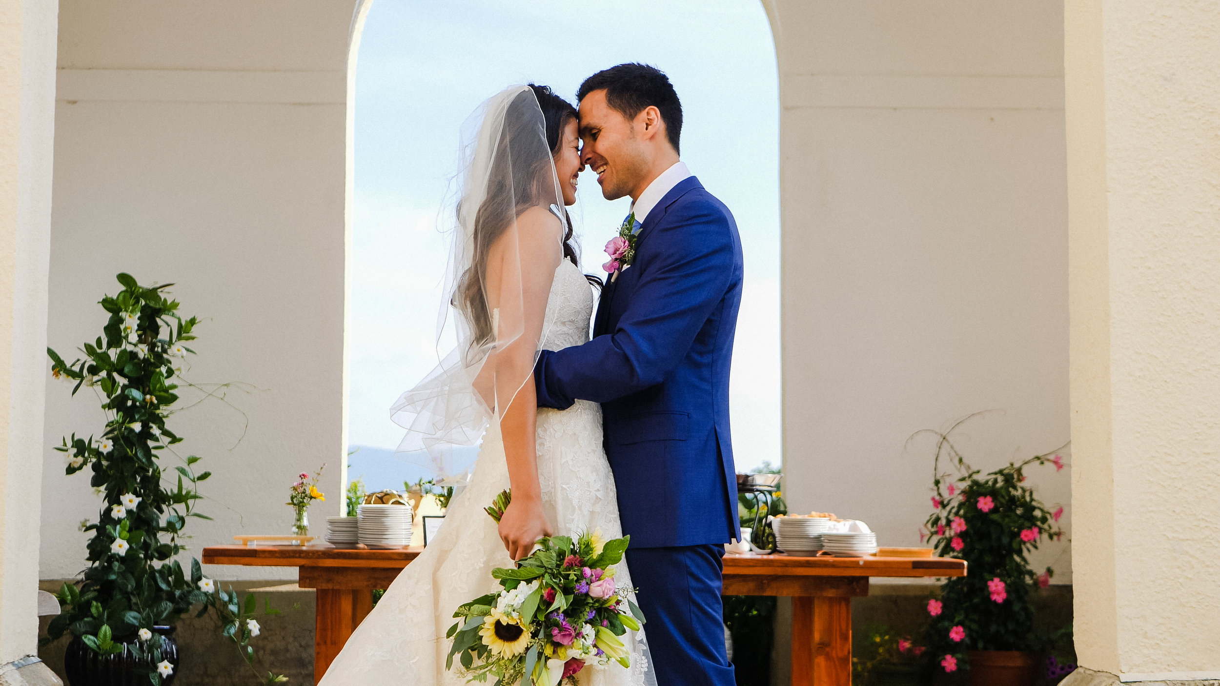 Tida and Manuel, The Aldworth Manor, Harrisville New Hampshire, Wedding Photographer Videographer