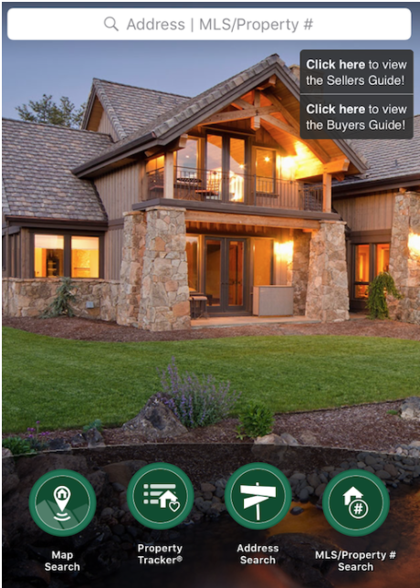 John L Scott Home Search App