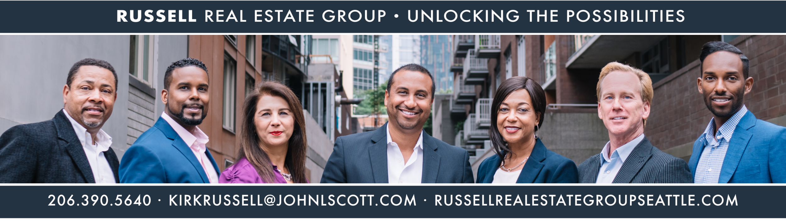Russell Real Estate Group Seattle, WA