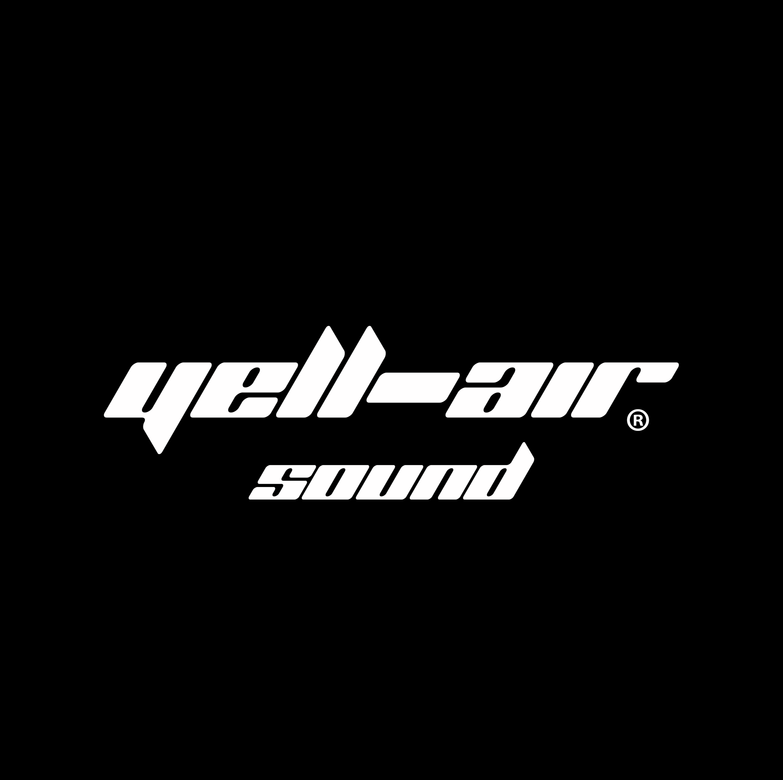 Yell-Air Sound White Logo HQ.png