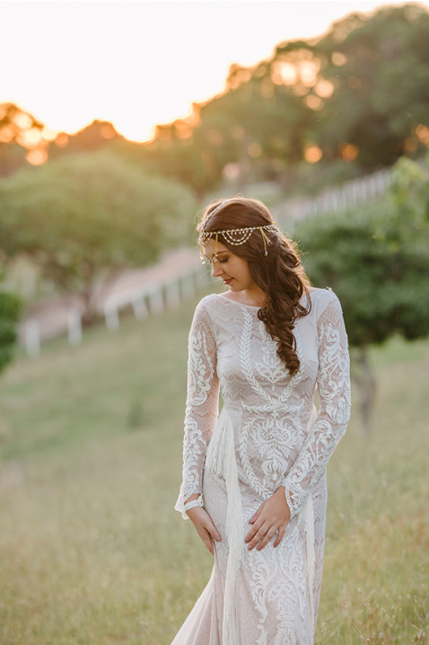 When Freddy Met Lilly - With laces as fine and detailed as you can imagine to laces of bold and stand out elegance, there is always something for you to fall in love with. Gowns are completely customizable so you can chose your style and have it made in your favorite lace.