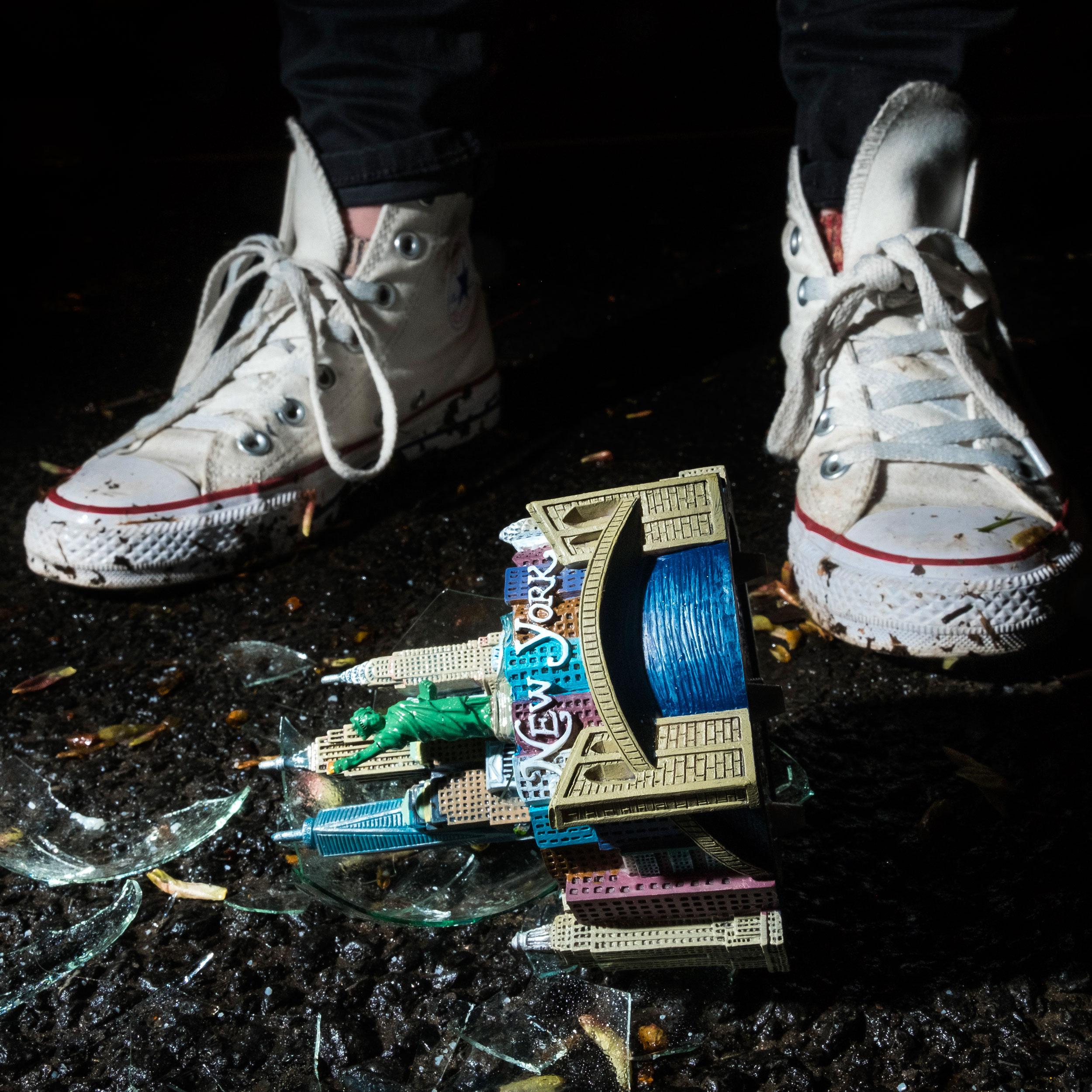 Photo: Jonno Rattman for Newest York