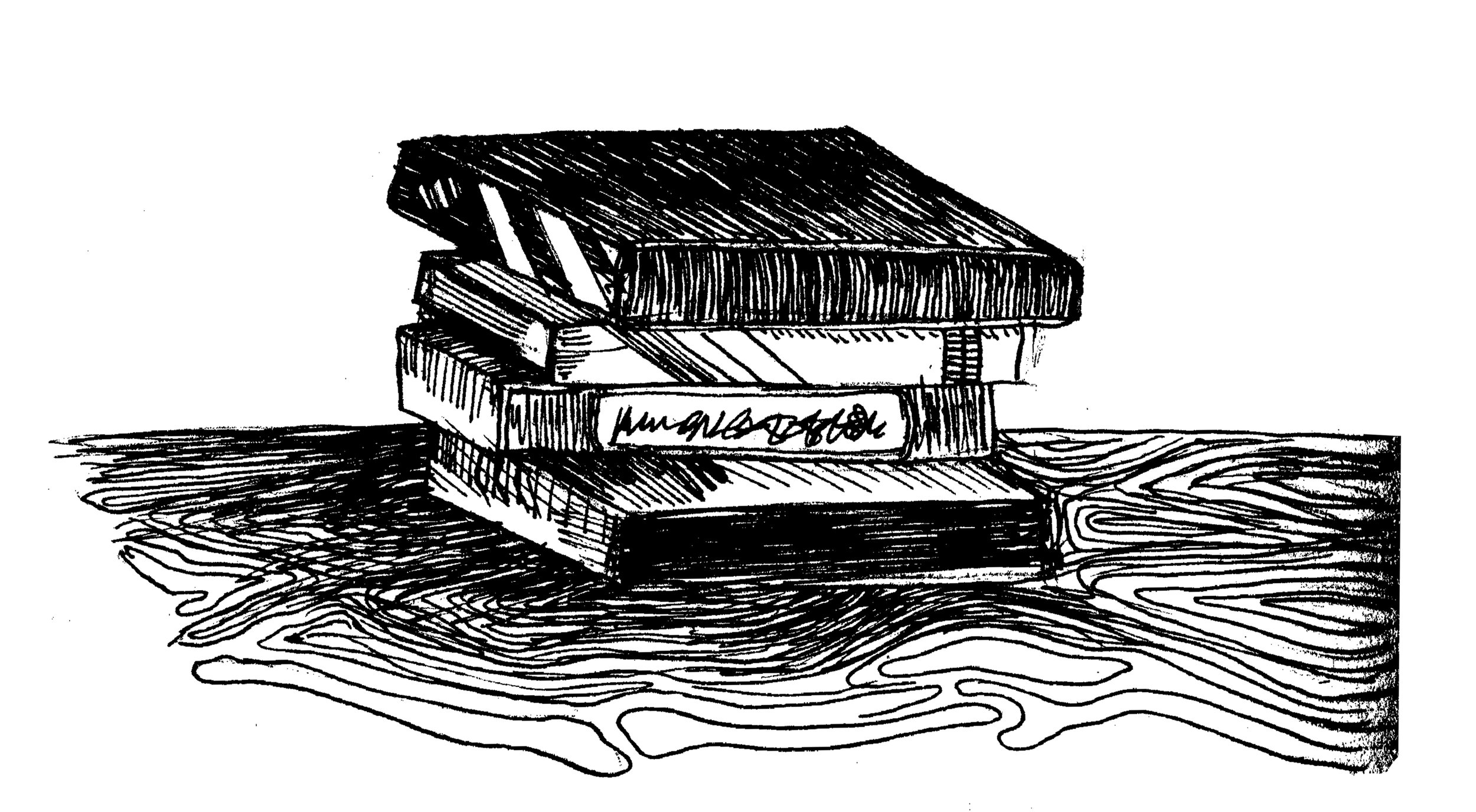 Illustrations by Matt Lamourt