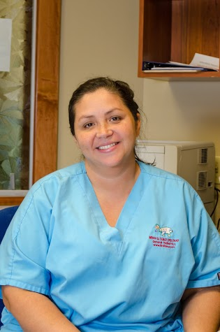 Katina Nelson, Medical Assistant