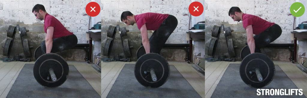 ** Picture courtesy of Strong Lifts-  https://stronglifts.com/deadlift/#gref