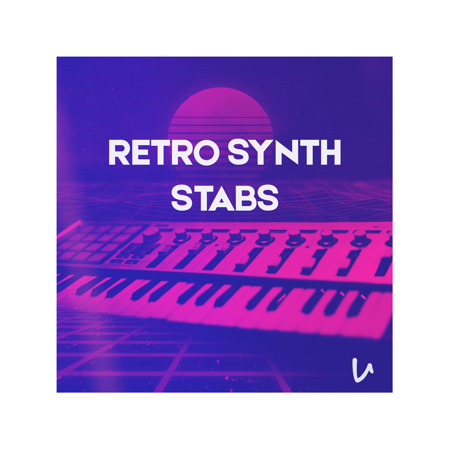 Retro Synth Stabs — Velveteen Audio