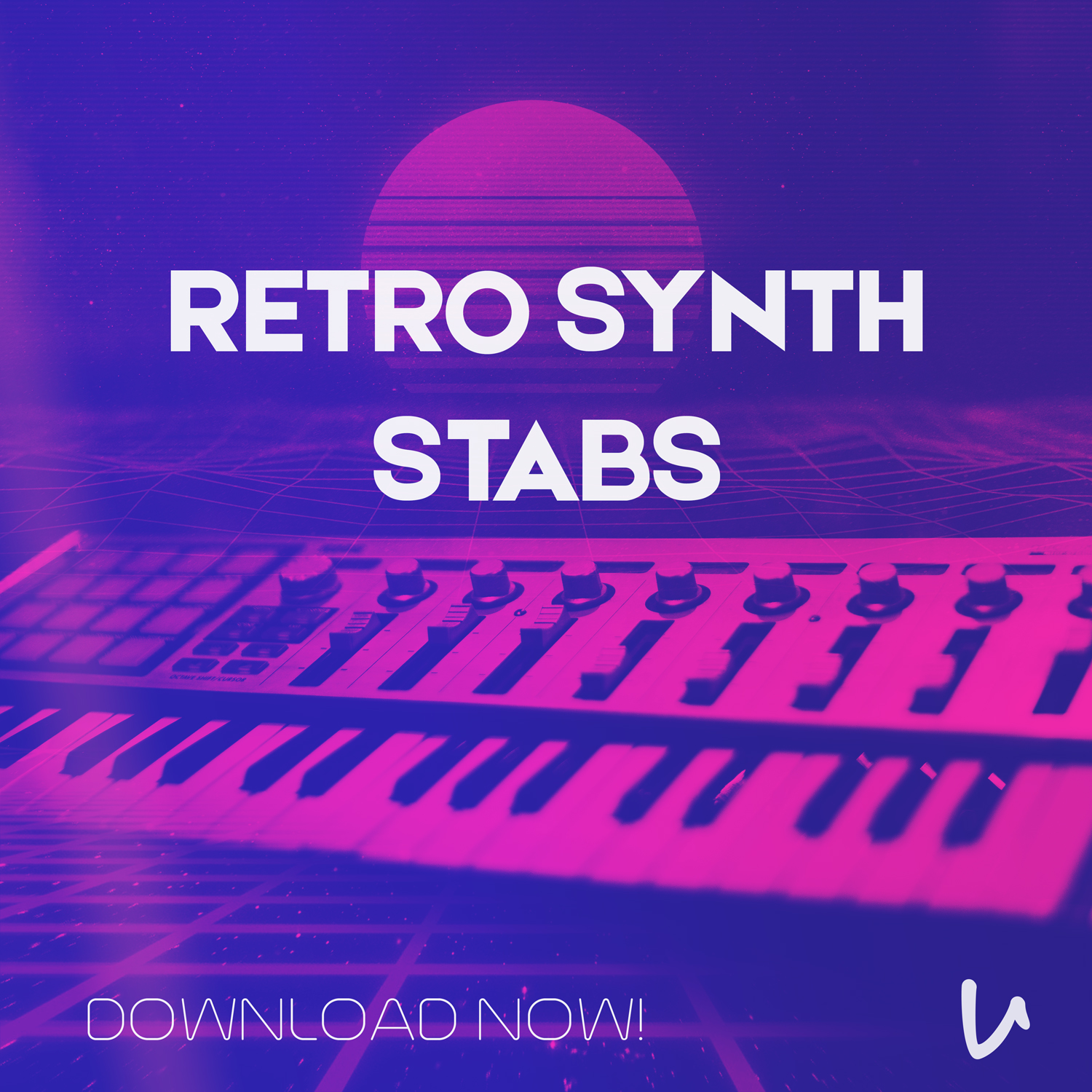Drag and drop modern production synth sounds directly into your session