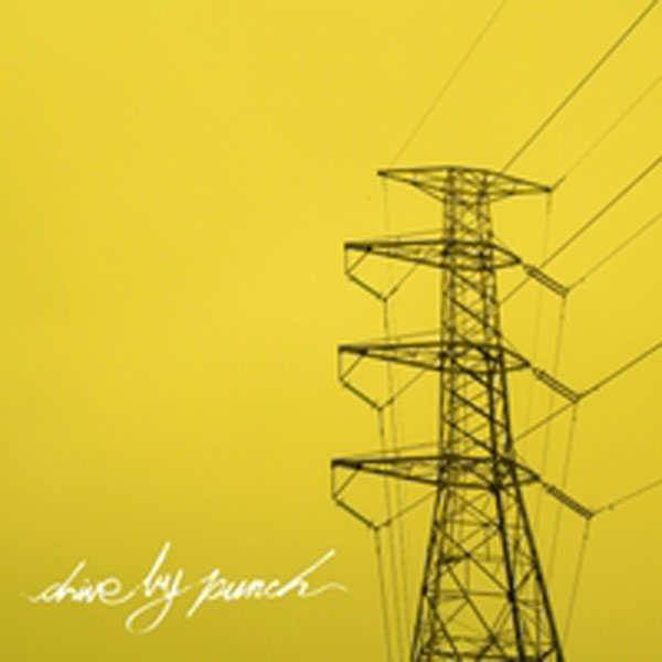 Drive By Punch - Fault Lines