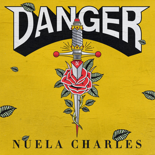 Nuela Charles - Danger (Single)