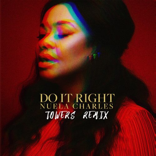 Nuela Charles - Do It Right (Towers Remix)