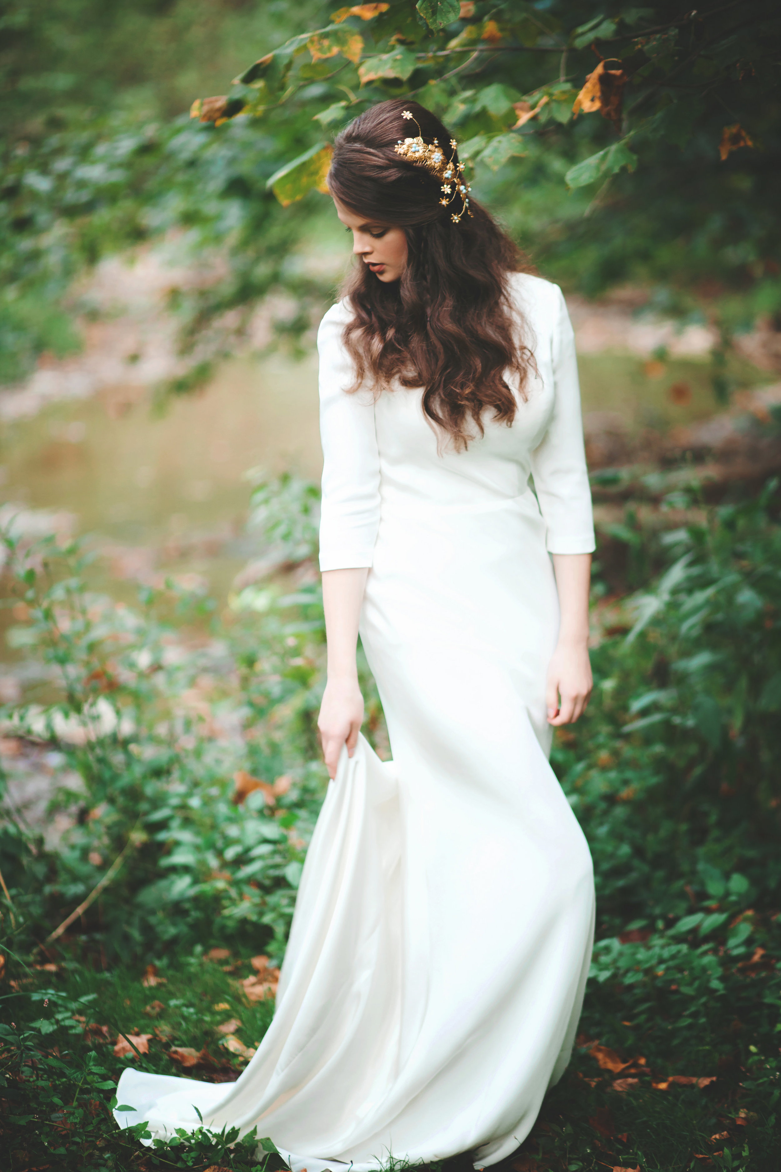 Holl & Lane Magazine // What The Bridal Industry Taught Me