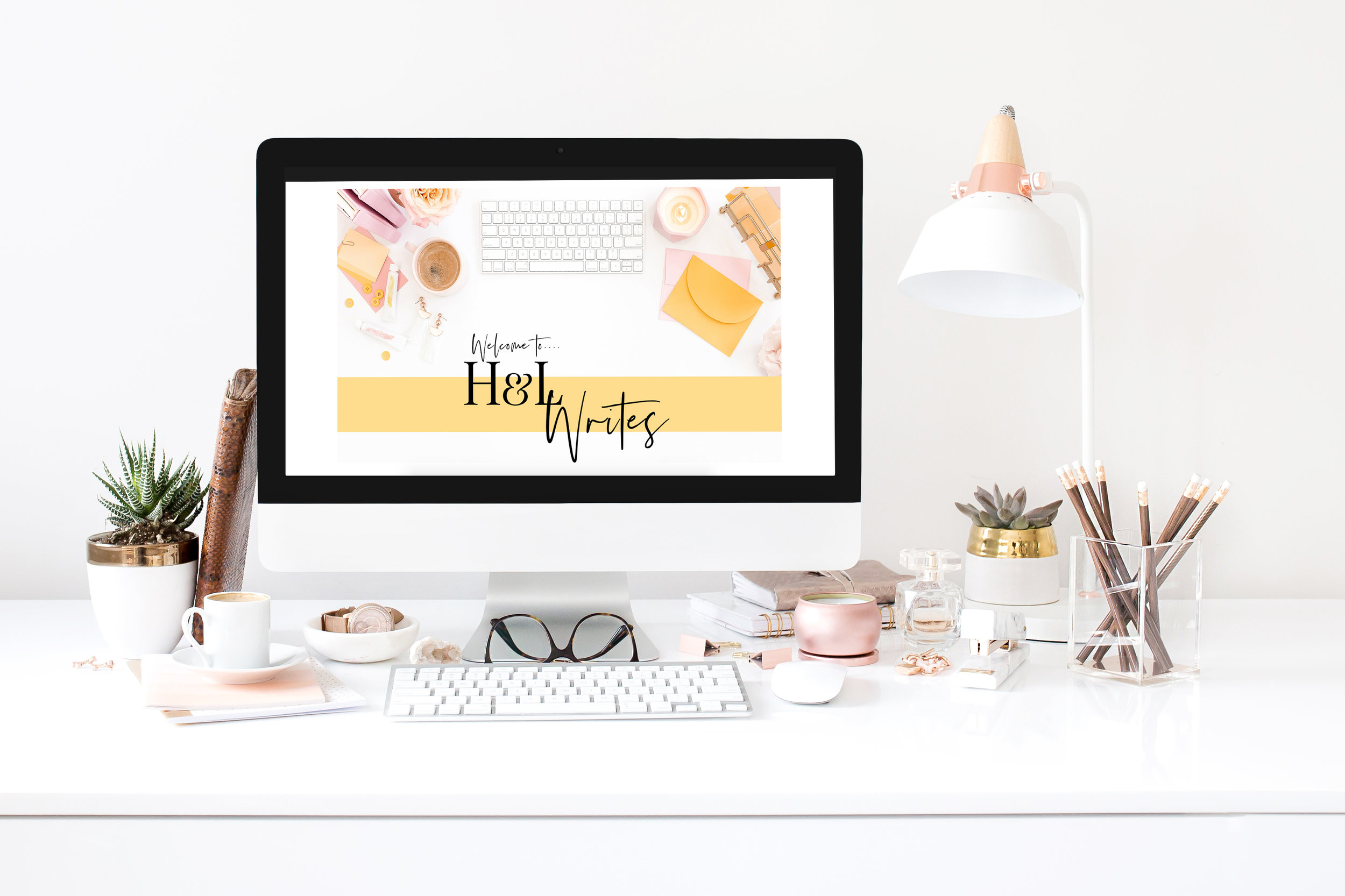 A monthly membership for writers with writing prompts and writing exercises and writing opportunities to get published. H&L Writes.