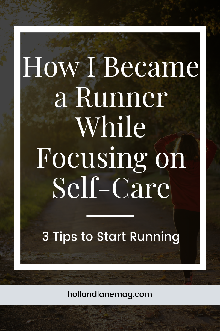 She never thought she'd be a runner, but when she put her health first, she realized she could do it. Click to read more at hollandlanemag.com