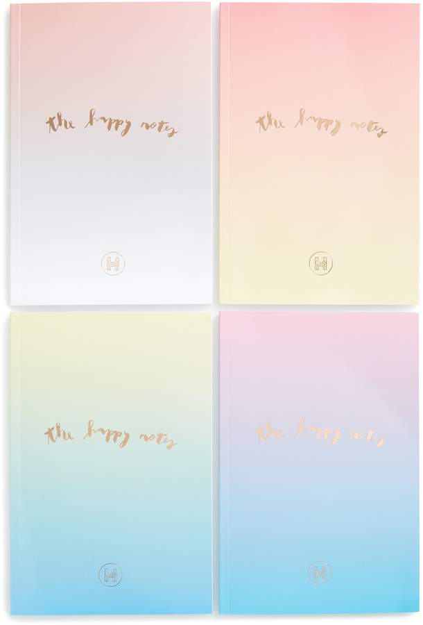 The Happiness Planner 4-Pack - $18