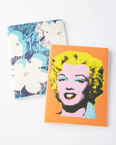 Andy Warhol Writer Set - $10