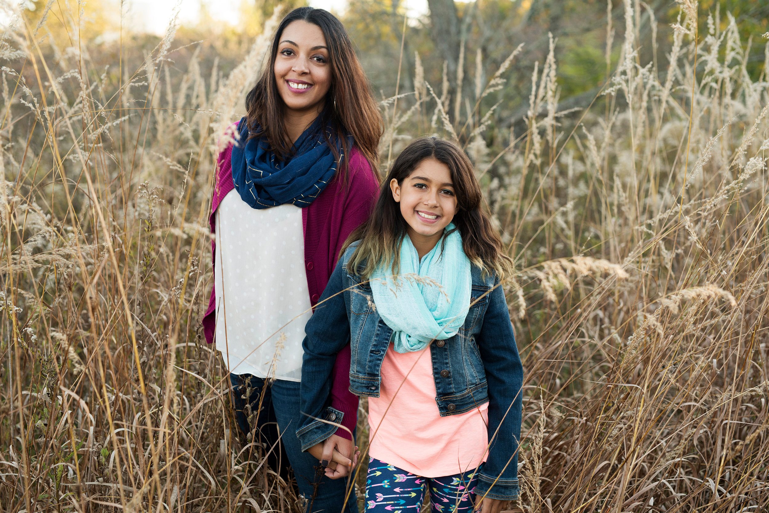 Honoring a child's gut instinct and teaching them about consent. Read more from Holl & Lane Magazine at hollandlanemag.com