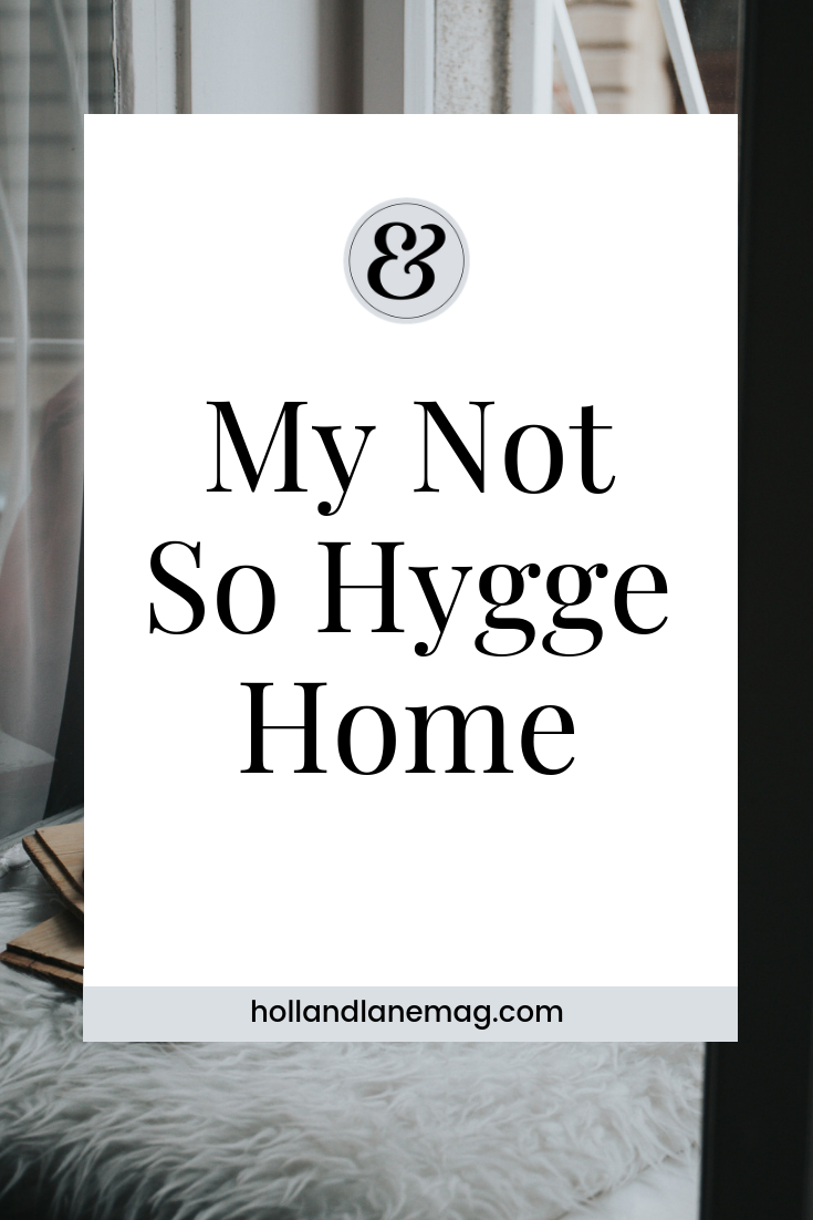 How does anyone maintain a hygge home?! Click to read more at hollandlanemag.com