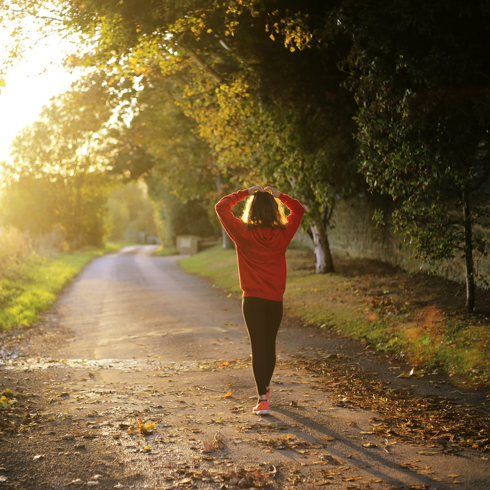 How I Became a Runner While Focusing on Self-Care - from Holl & Lane Magazine. Read more at hollandlanemag.com/blog