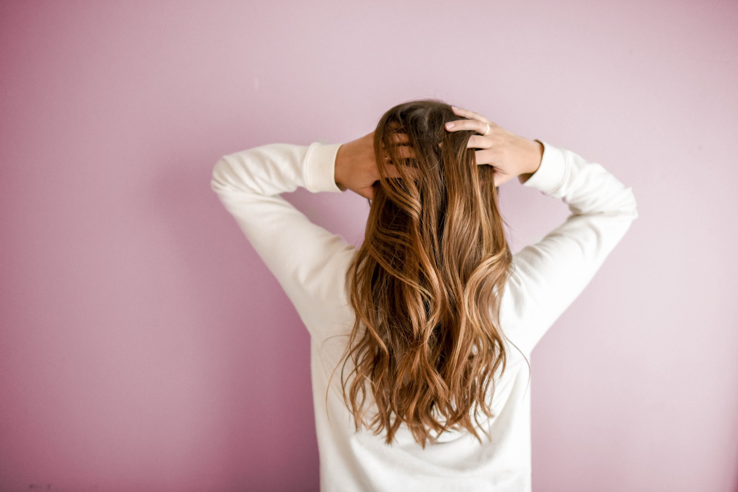 Growing Out My Roots - change your hair, change your life. Read more from Holl & Lane at hollandlanemag.com