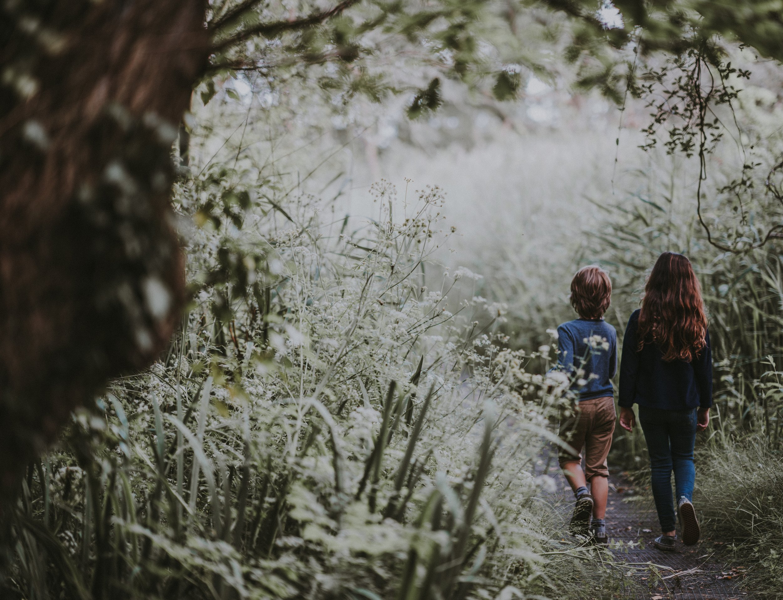 """In the last few decades that parenting has moved away from treating children like """"tiny adults"""". Read more from Holl & Lane at hollandlanemag.com"""