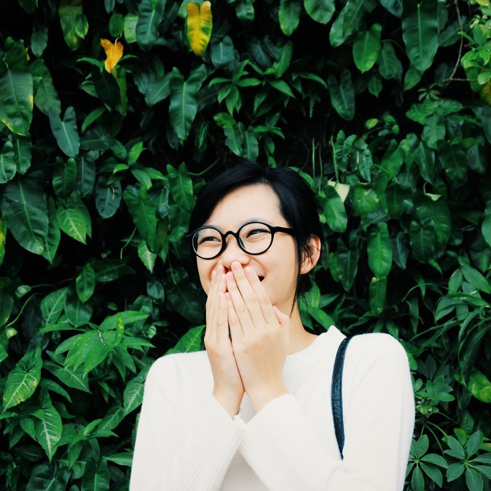 4 Tips to Stop Negative Self Talk - from Holl & Lane Magazine. Read more at hollandlanemag.com/blog