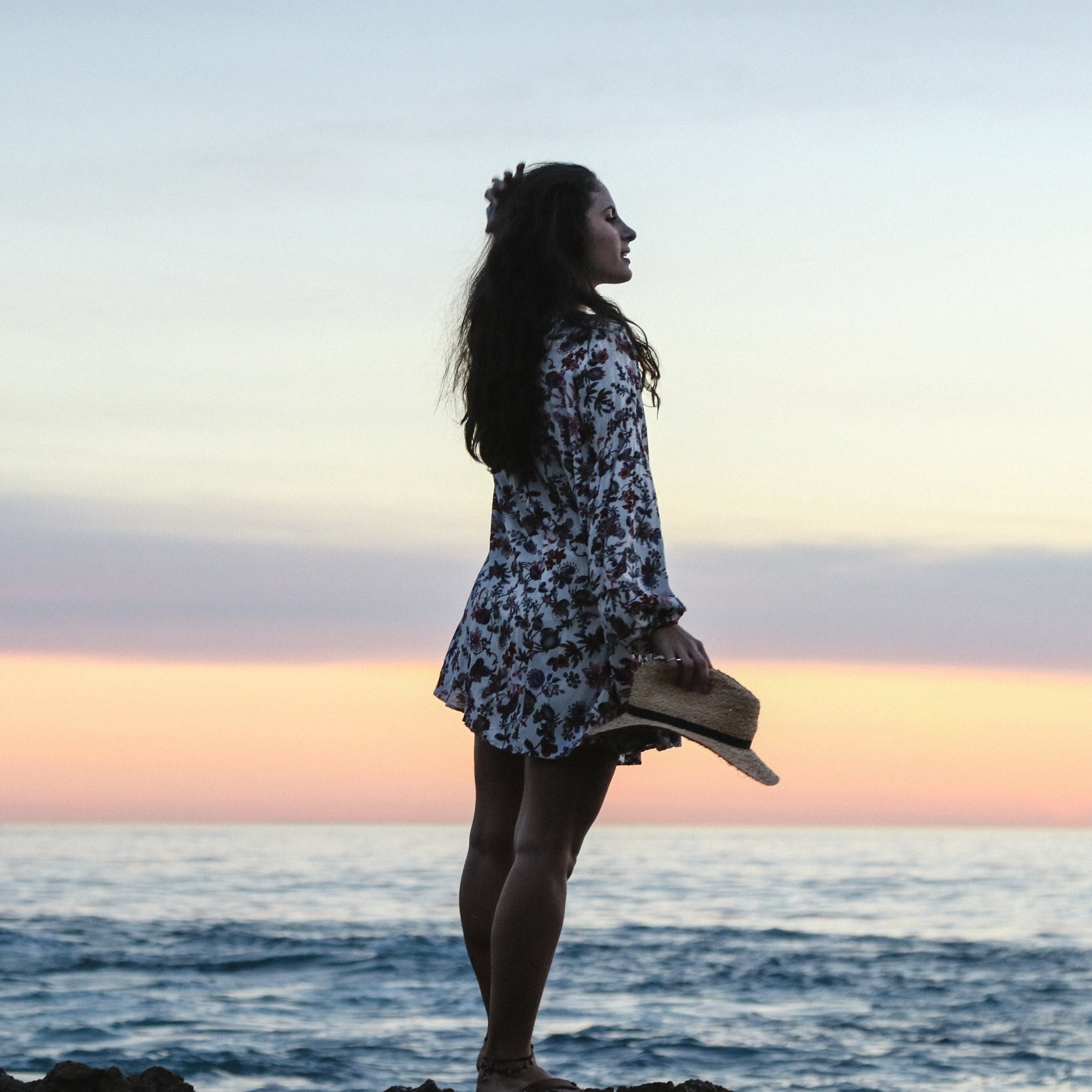 Mixed Feelings About My Body - read more at thekindredvoice.com