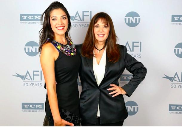 AFI Awards 2018 Red Carpet - Special Guest