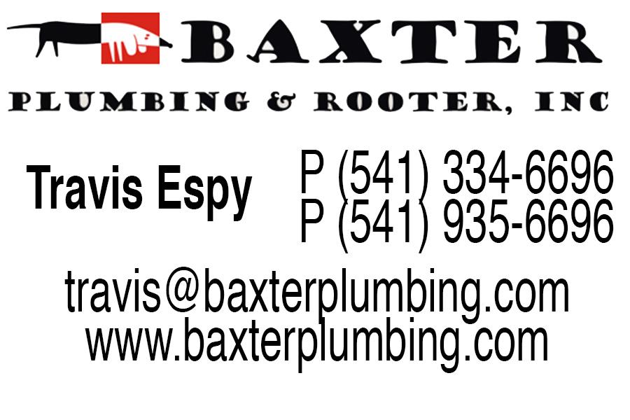 Baxter Plumbing