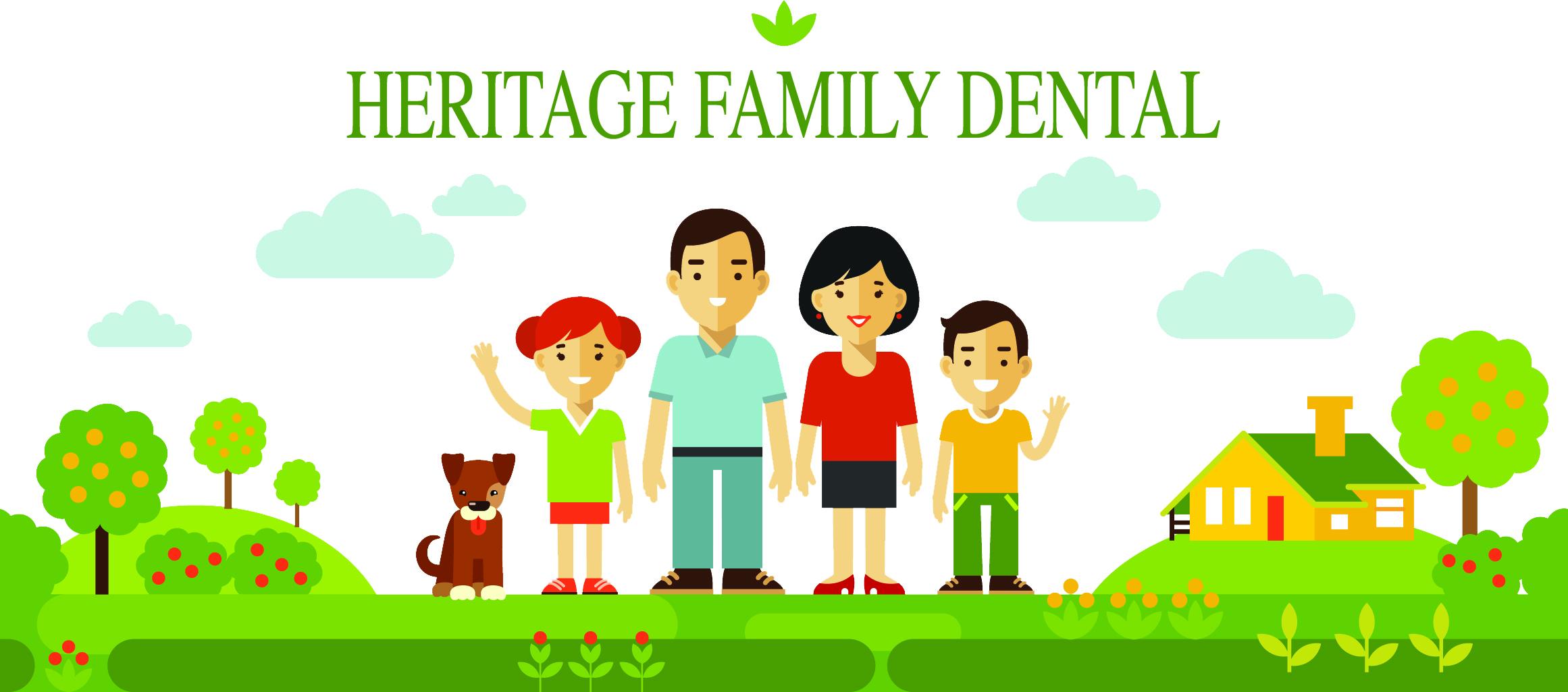 Heritage Family Dental