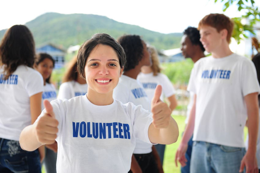 Volunteering at BIG - Bayside Initiatives Group Inc. a unique mental health peer support service catering to consumers in the Redlands and Bayside areas.