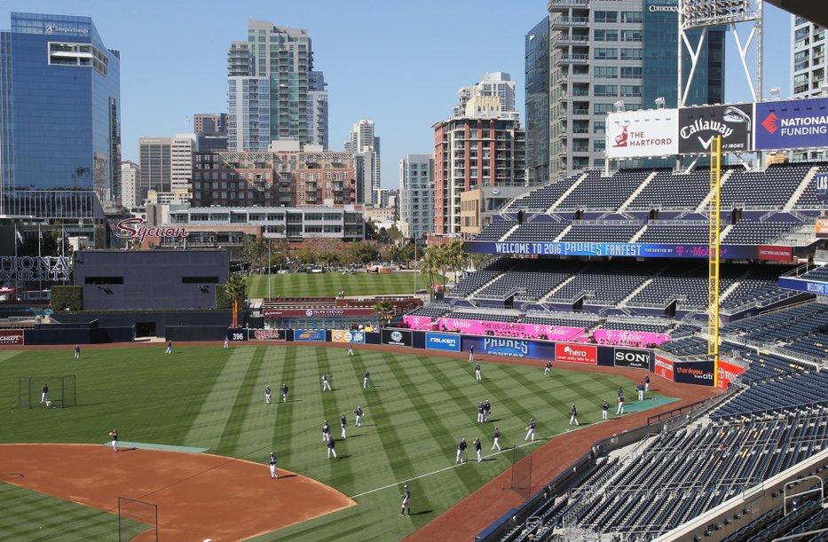 Photo Credit: San Diego Union-Tribune | Charlie Neuman