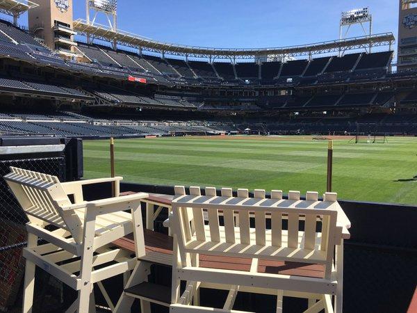 Photo Credit: San Diego Padres