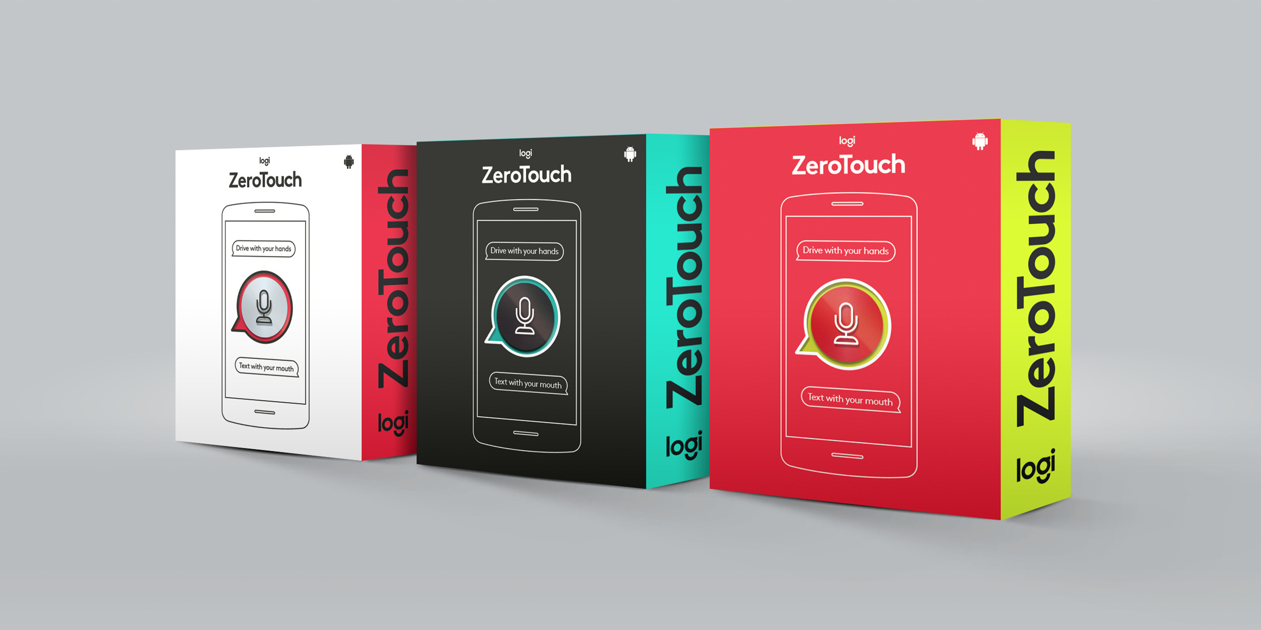 ZeroTouch Packaging