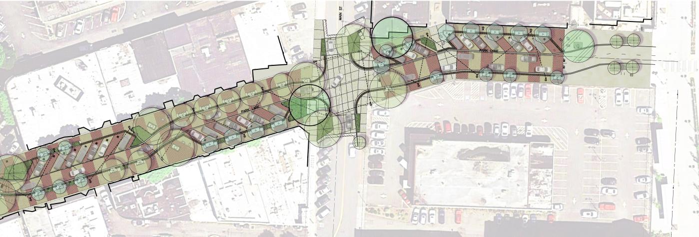 The goal: a pedestrian-friendly corridor in the heart of Kirkland's downtown.