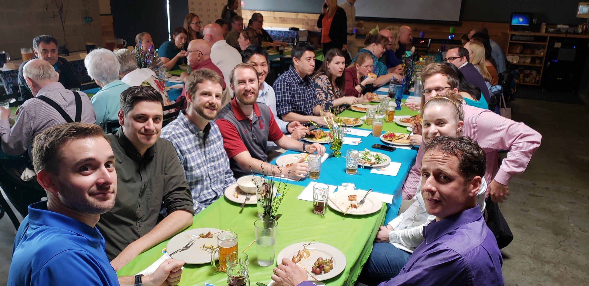 ESOP Meeting 2018