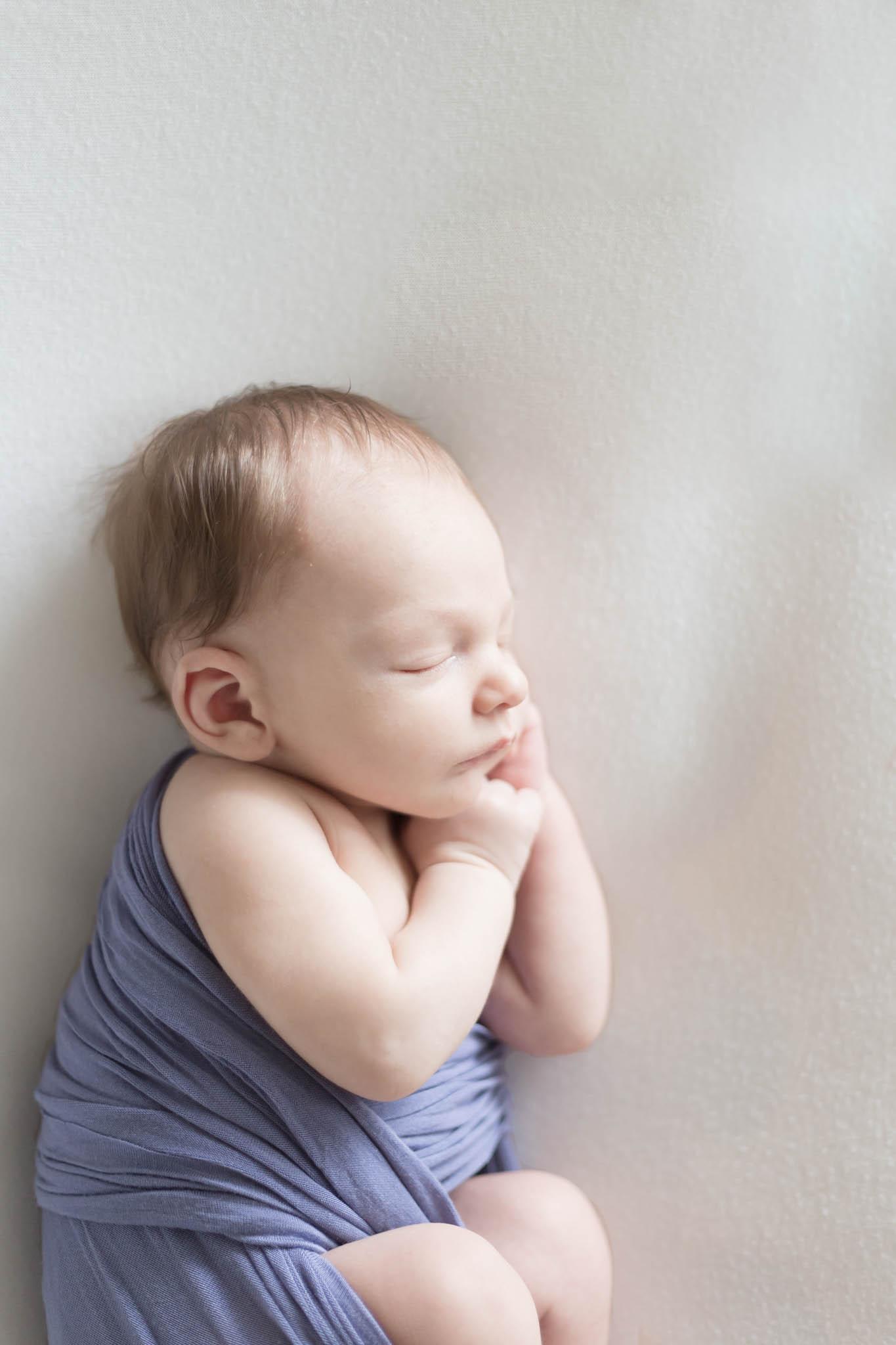newborn photography pierce county