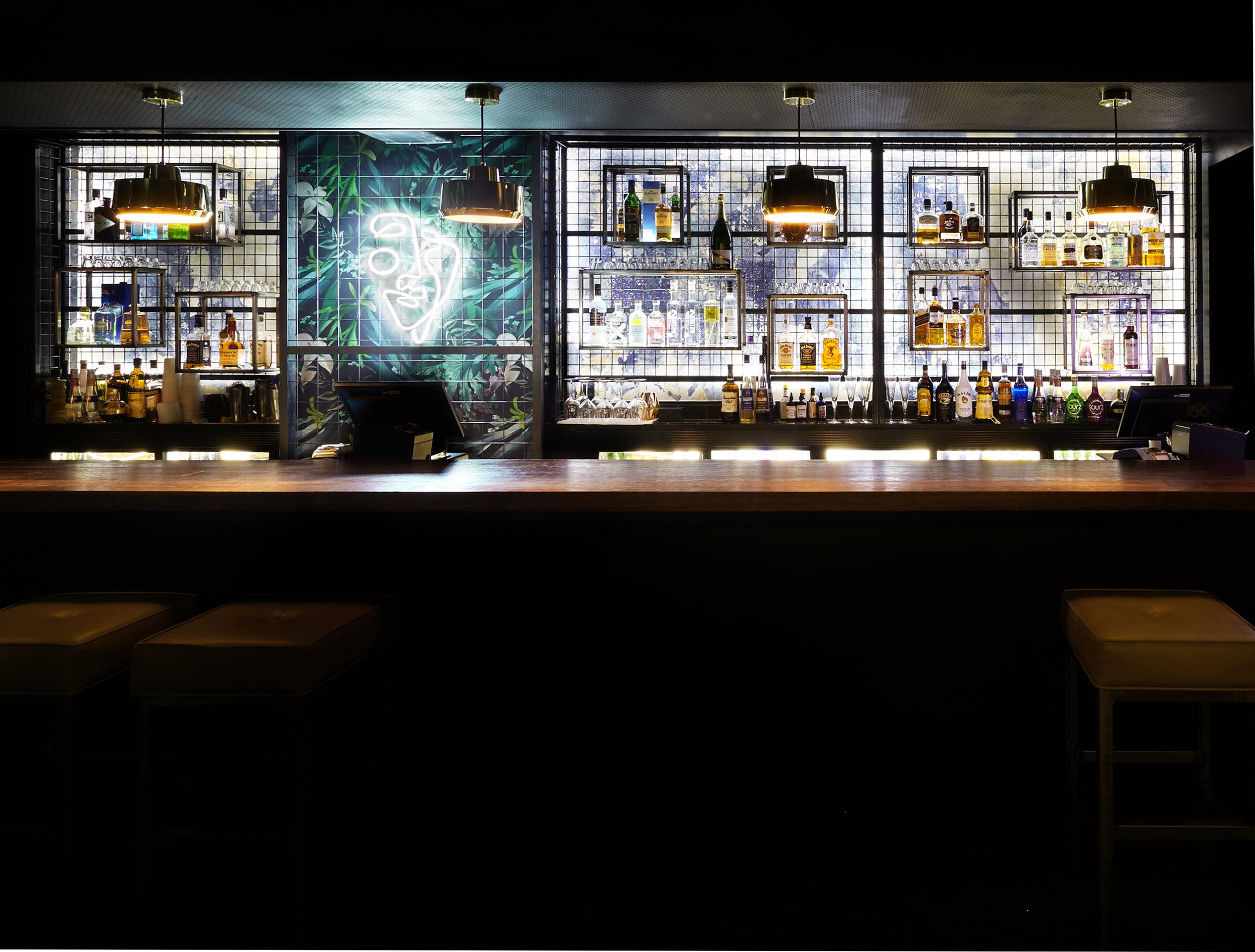 View of full bar.jpg